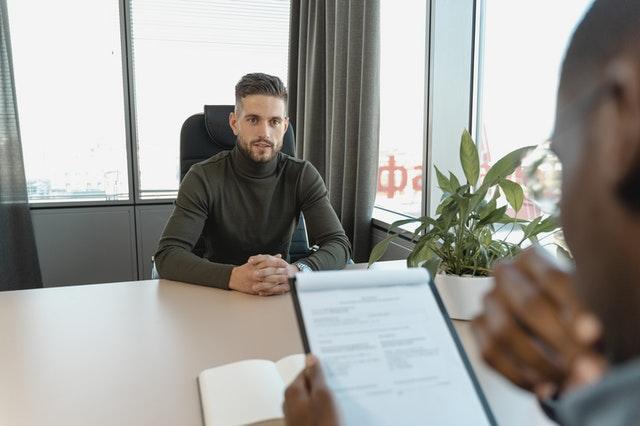Assessment Center Interview