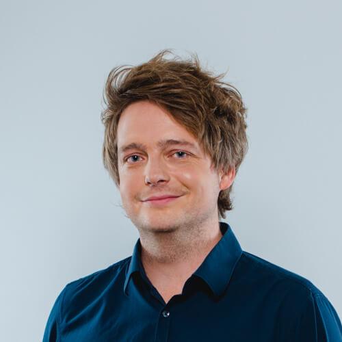 Fachautor Stefan Gerth