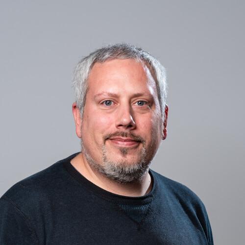 Fachautor Ben Dehn