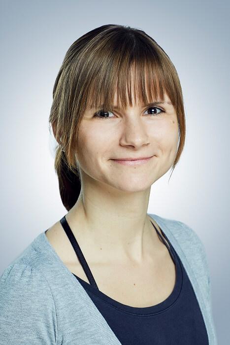 Sheila Fitschen